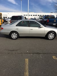 Toyota - Camry - 2001 Chantilly, 20151