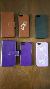 Iphone 5/5S/SE case Clarence-Rockland, K4K 1A3