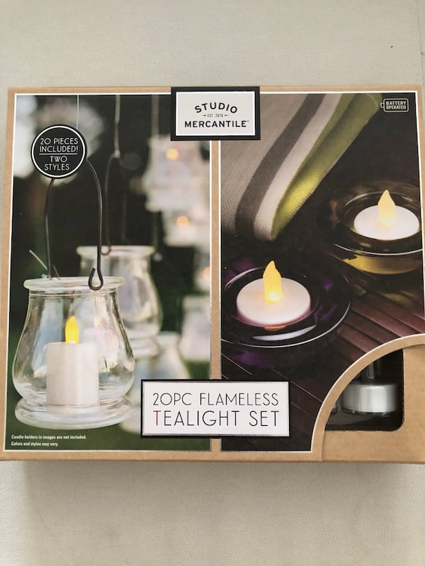 Tea lights 1abc0cb8-8ed5-48ea-b272-b3e1a9c05e86