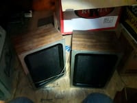 small house speakers Fort Collins, 80521