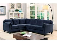 New Sectional Couch  2275 mi