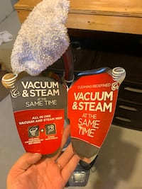 Bissell vacuum and steam mop Grand Rapids, 49525