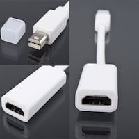 Καλωδιο Mini Display Port Thunderbolt DP to HDMI Athens