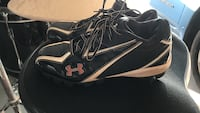 Under armor Woman's Cleats