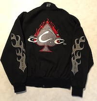 Original OCC ( Orange County Choppers) embroidered jacket Brooklyn Park, 55443
