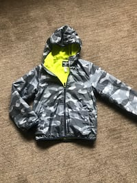 Boys Fall Coat Norwich, N0J 1C0