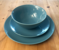 30 piece tableware Washington