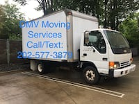 DMV Moving and Delivery Services Gaithersburg, 20877
