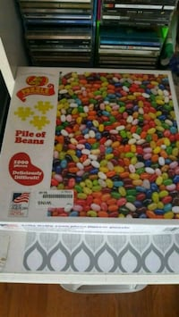 Jelly Belly Puzzle Calgary, T2B 0J2