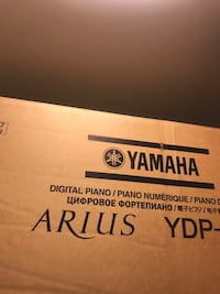 Yamaha YDP143R Aries Series Console Digital Piano with Bench, Roeswood Fort Collins, 80521