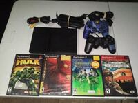 Playstation 2 with games  Germantown, 20874