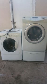 Delivery installed and parts everything for $500 Bakersfield, 93307