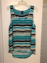 TORRID tops and PENNINGTONS dress -NWOT London