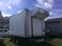 white and gray camper trailer Rochester, 55902