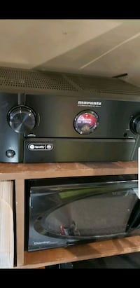 Marantz audio video reciever