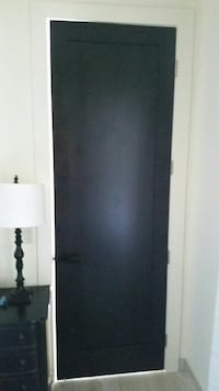 8 X 32 beautiful door. Retailed for $850