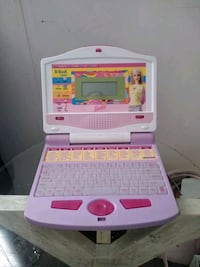 Barbie B book learning laptop West Columbia, 29169