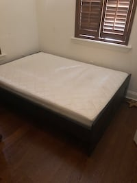 Full size bed OR BEST OFFER Tampa, 33604