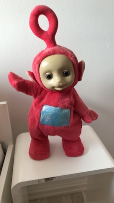 Teletubbies med lyd