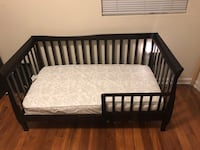 NEW Toddler Bed With Mattress included Suitland, 20746