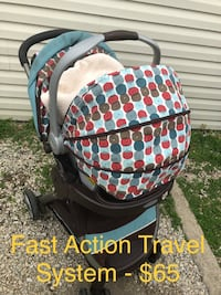 Fast Action Travel System Harwood Heights, 60706