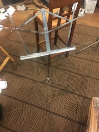 Music stand New York, 11221