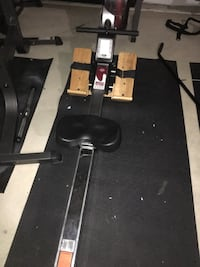 Stamina 1400 rowing machine  Woodbine, 21797