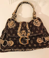 Guess Purse Almost New South El Monte, 91733
