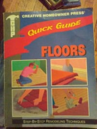 Quick Guide Floors book