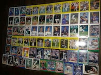 assorted baseball trading card collection Yonkers, 10701