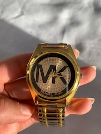 MK wrist watch  Maple Ridge, V2X