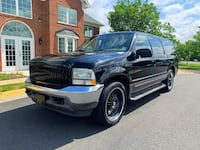 2002 Ford Excursion Limited Ultimate 6.8L Centreville