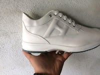 Nike Air Force 1 alta bianca Maddaloni, 81024