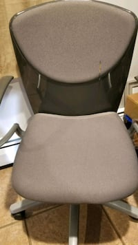 Office chair from CBS studios Poughkeepsie
