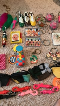 94 keychain Lot Greenbelt, 20770