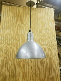 "NEW 13"" Galvanized Barn Style light  Kernersville, 27284"