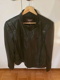 Danier leather jacket - ladies - large Toronto, M2M 3W2