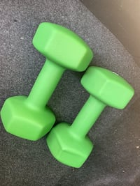 20 lb weights Chicago, 60661
