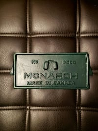 MONARCH #0500 made in canada cleanout  London, N5Y 5E4