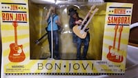 Bon Jovie figure set Evergreen Park, IL 60805, USA