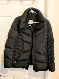 Geox size 4 down jacket- women Vancouver, V5Y