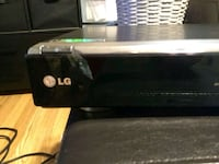 LG Blue Ray with apps such as Netflix Chattanooga