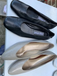 Ladies Shoes 9 1/2