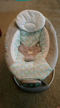 Baby bouncer Severn, 21144