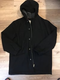 Mans Warm Jacket Size Med San Jose, 95138