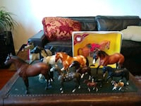 Breyer Horse Collectibles Washington, 20002