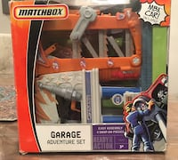 Garage adventure set Richmond Hill, L4B 2Z2