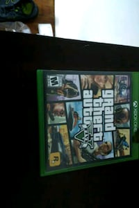 Gta 5 for Xbox one  Silver Spring, 20902