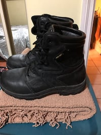 Waterproof Boots size 9 Coquitlam, V3K