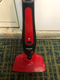 Steamer mop Haan works great/extra cleaning pads Boca Raton, 33487